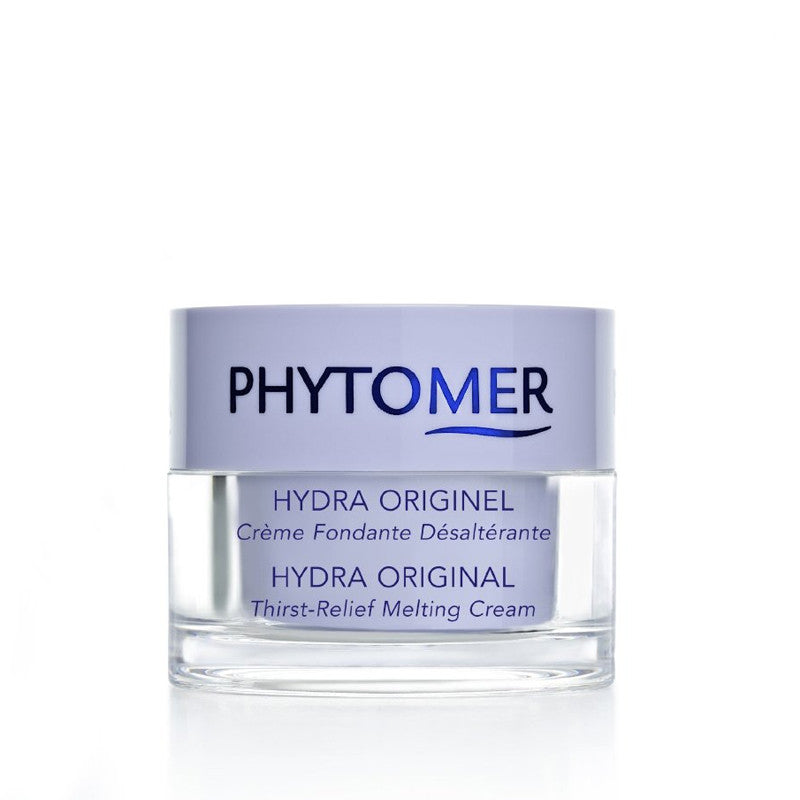 Phytomer Hydra Original Thirst-Relief Melting Cream at Bella Sante Spas