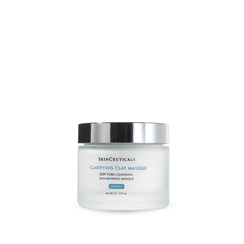 Skinceuticals Clarifying Clay Masque at Bella Sante Spas