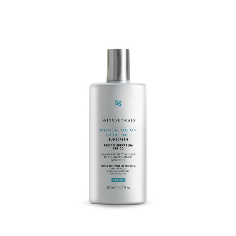 Skinceuticals Physical Fusion UV Defense Tinted Sunscreen at Bella Sante Spas