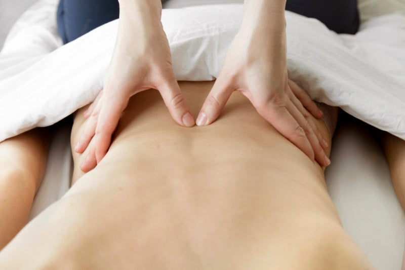 20% Off Stress Reduction Massage