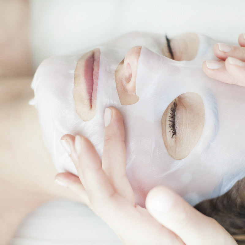 Three Very Special New Facials Just For You