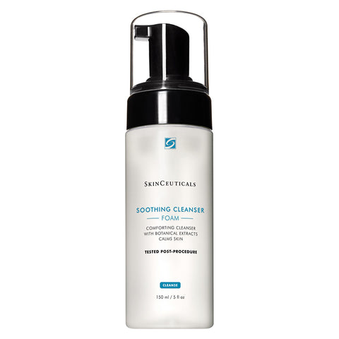 Soothing Cleanser - Cleansing Foam