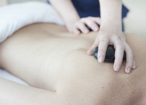 AGAVE & HONEY LAVENDER MASSAGE