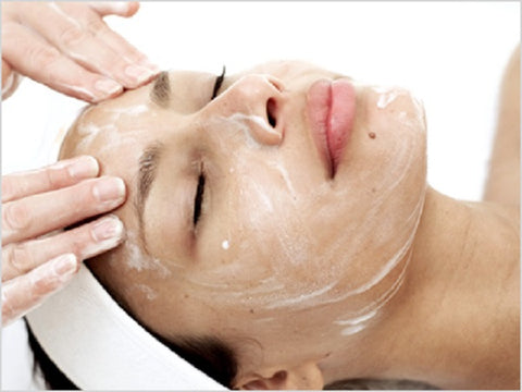 20% Off Skin Care You Need Now: Organic Harvest Facial