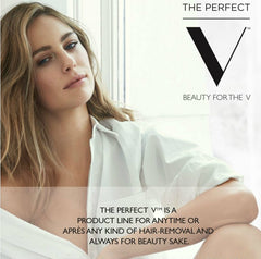 Receive A Free Luminizer With Your Perfect V Purchase