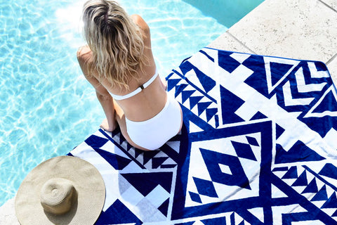 designer beach towels unusual beach add touch of designer opulence with our soft and luxurious large beach towels pool towels ziporah lifestyles embrace unique luxury designer bath sheets bathroom towels lifestyle aus