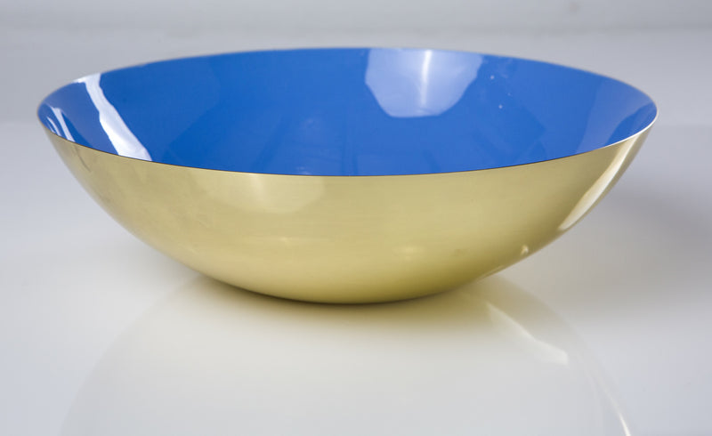 Golden Pop Bowl