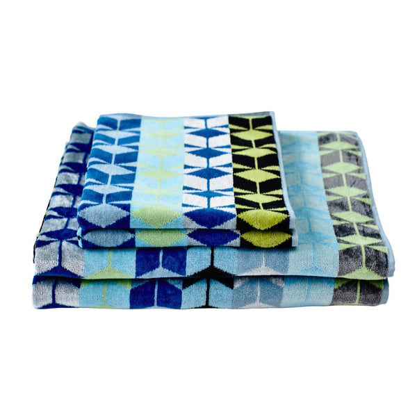 Serenus Bath Sheet or Pool Towel Makeover Set