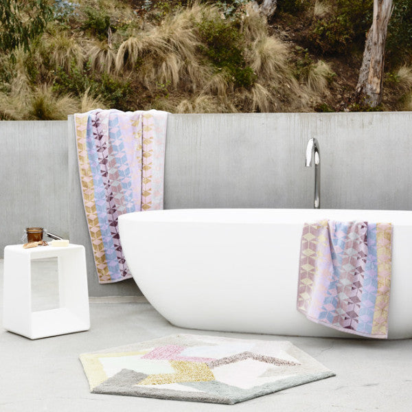 LIMITED RELEASE 4 x TENERA BATH TOWEL SUPER BUNDLE