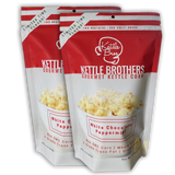 2 Pack - White Chocolate Peppermint