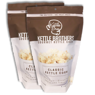 2 Pack - Classic Kettle Corn