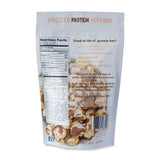 Peanut Butter Cup - PROTEIN POPCORN