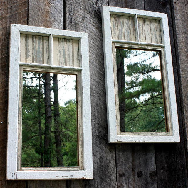 fence windows