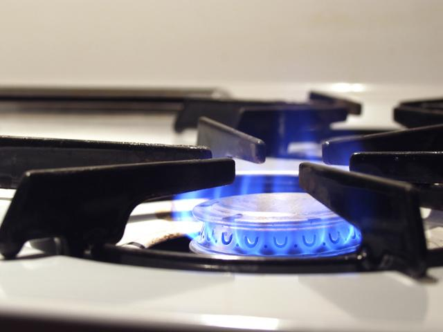 gas stove flame what is a btu