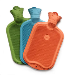 cold weather camping hot water bottle