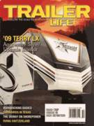 Campfire In A Can Featured in Trailer Life Magazine