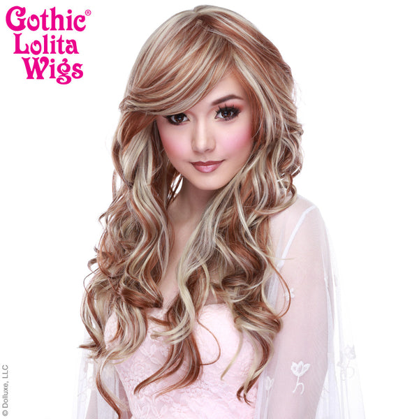 Rockstar Wigs Store Duplicity Collection Caramelized