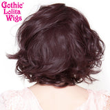 Gothic Lolita Wigs® Bon Bon Collection - Black Mahogany -00493