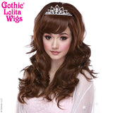 Gothic Lolita Wigs® <br> Princess™ Collection - Chocolate Brown Mix -00511