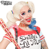 Cosplay Wigs USA® Character New - Daddy's Lil Monster - 00825