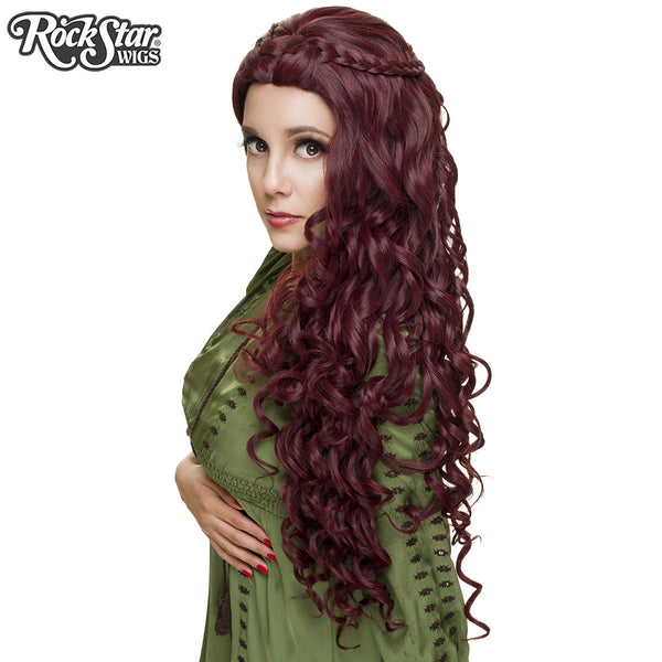 Cosplay Wigs Usa Game Of Thrones Inspired Melisandre