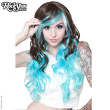 RockStar Wigs® <br> Triflect™ Collection - Choco Blueberry-00388