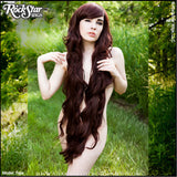 RockStar Wigs® <br> Godiva™ Collection - Dark Brown- 00182