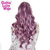 Gothic Lolita Wigs® <br> Duplicity™ Collection - Berry Jubilee -00027