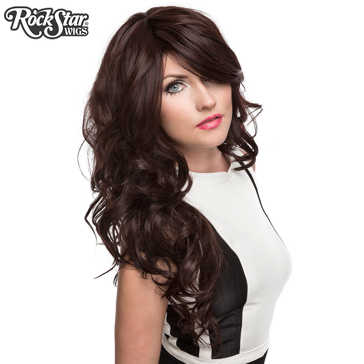 RockStar Wigs® <br> Farrah™ Collection - Femme Fatale- 00171