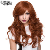 RockStar Wigs® <br> Farrah™ Collection - Showstopper- 00173