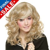 **Retired** Girly Girl Collection - Light Medium Blonde Mix -00414
