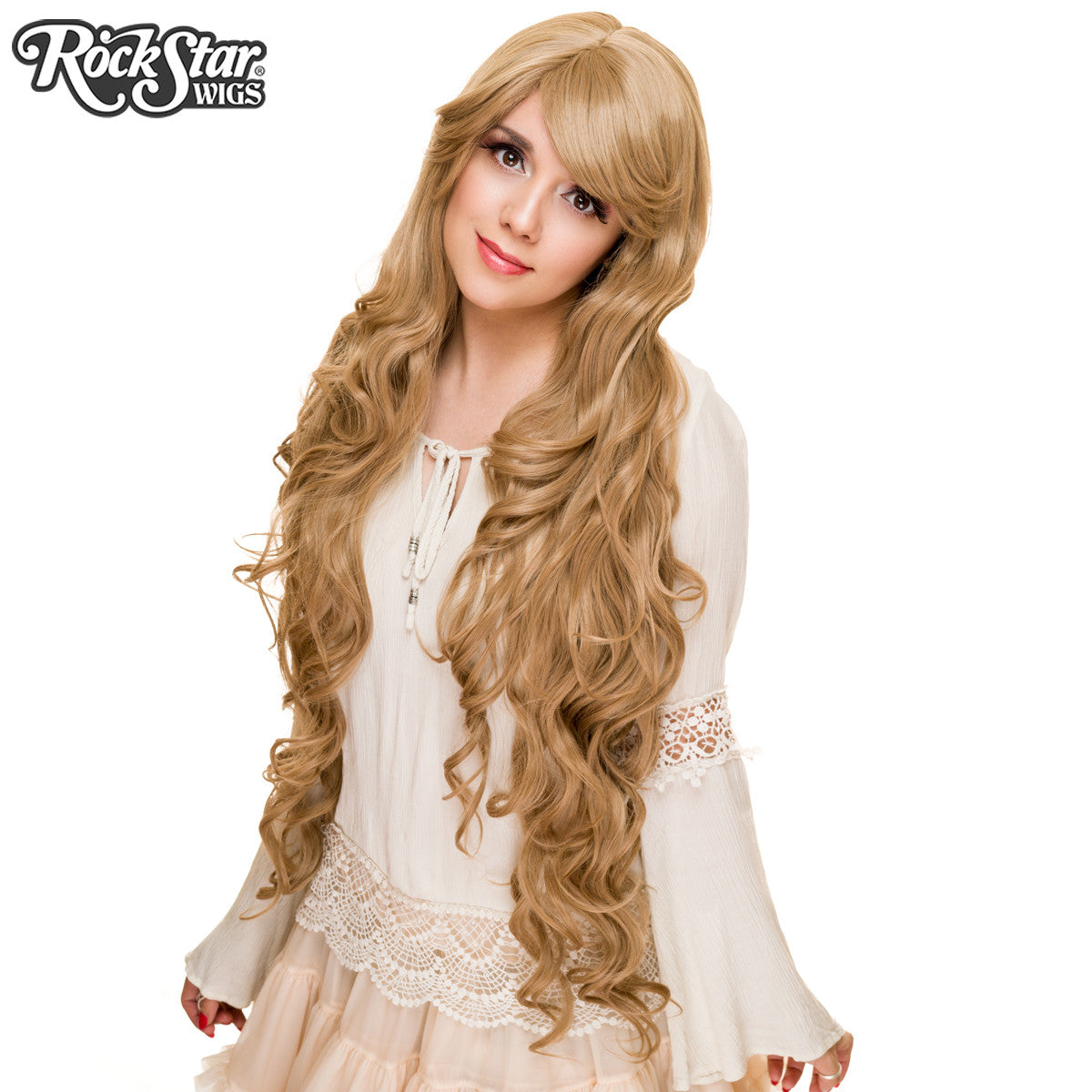 RockStar Wigs® <br> Godiva™ Collection - Milk Tea- 00183