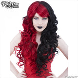 Cosplay Wigs USA™ Inspired By Character <br> - Harley Quinn -00049
