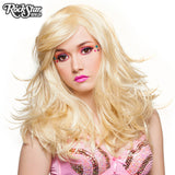 "RockStar Wigs® <br> Hologram 22"" - Light Blonde Mix - 00642"