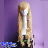 Gothic Lolita Wigs® <br> Classic Wavy Lolita™ Collection - Tokyo Blonde-00188