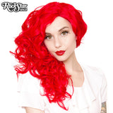"Lace Front 22"" Cosplay - Red Mix - 00255"