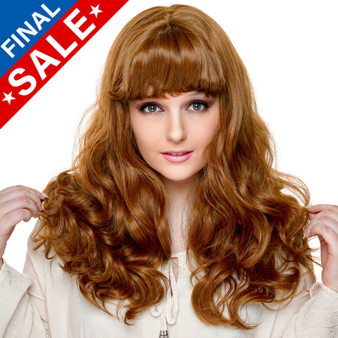 **RETIRED** Madonna™ Collection - Caramel Brown Mix -00595