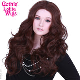 Lace Front Royale - Chocolate Brown Mix -00576