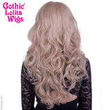 Lace Front Royale - Light Medium Blonde Mix -00579