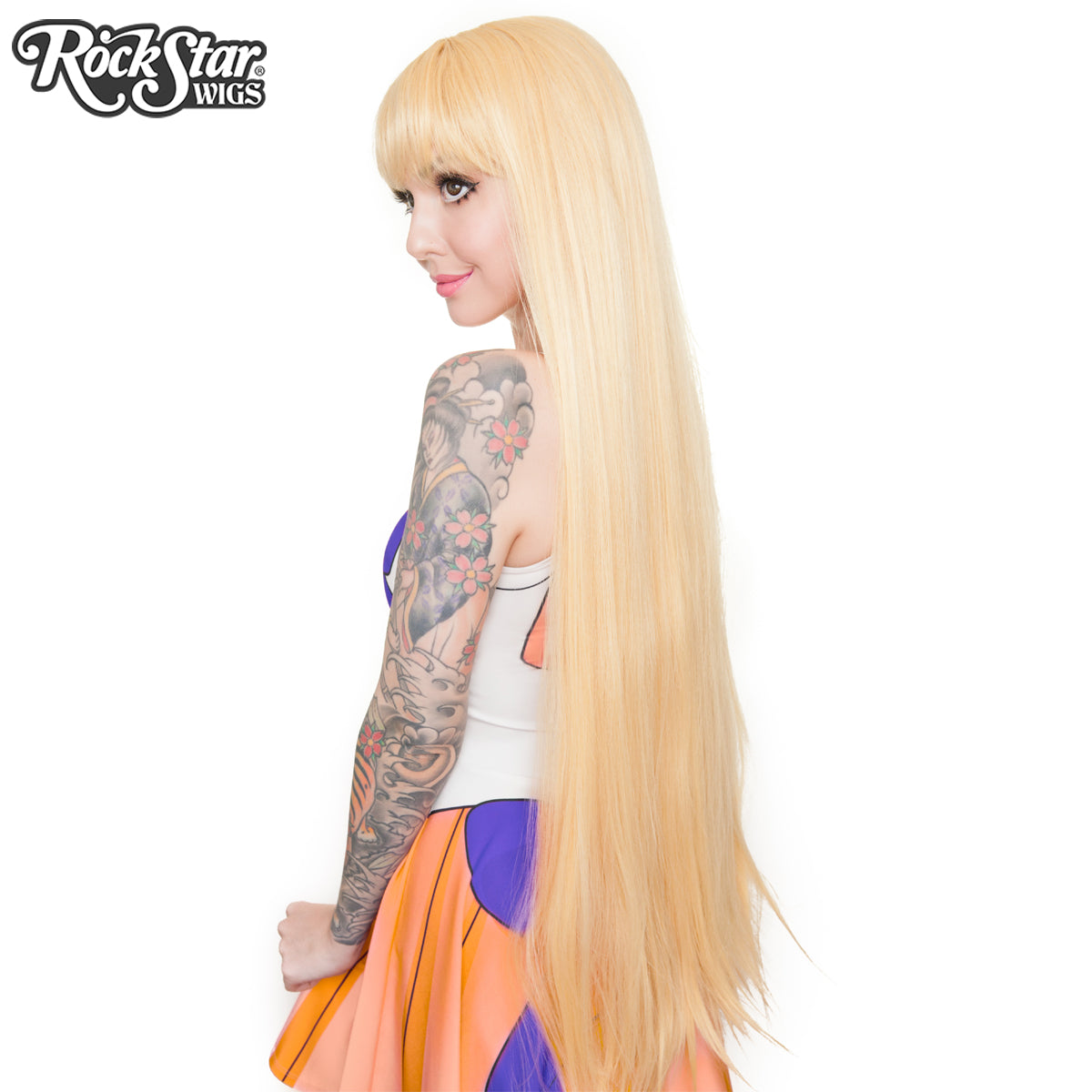 Cosplay Wigs USA Store Harry Potter - Hermione Granger Wig ...