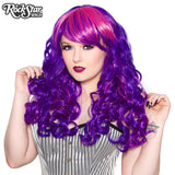 **RETIRED**  Show Girl Collection - Purple Root - 00673