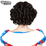 Cosplay Wigs USA® Character Wig- Snow Girl - 00829