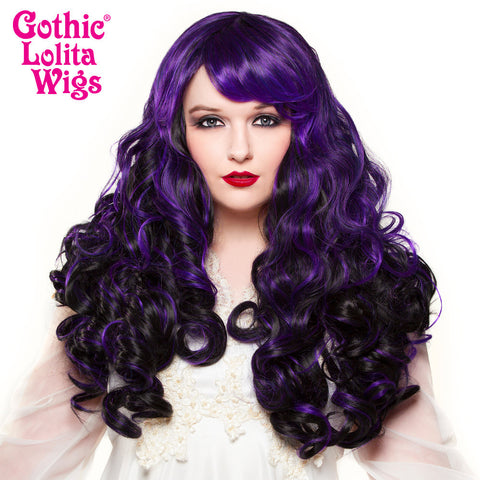 Gothic Lolita Wigs® <br> Spiraluxe 2™ Collection - Violetta - 00721