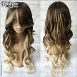 RockStar Wigs® <br> Triflect™ Collection - Choco Vanilla-00386