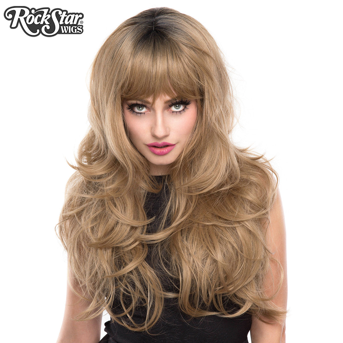 RockStar Wigs® <br> Uptown Girl™ Collection - Ladies Who Tea 00230