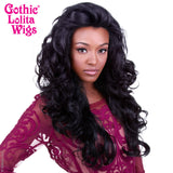 Lace Front Venus - Black - 00527
