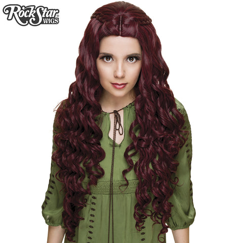 Cosplay Wigs USA™ Inspired By Character <br> Game of Thrones - Melisandre -00249