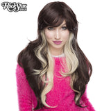 RockStar Wigs® <br> Downtown Girl™ Collection - Chocolate & Blonde- 00366