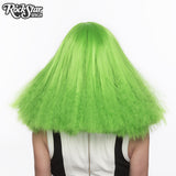 RockStar Wigs® <br> Dynamite™ Collection - Lime Green-ade- 00163
