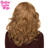 Gothic Lolita Wigs® <br>Girly Girl Collection - Honey Milk Tea Mix -00415